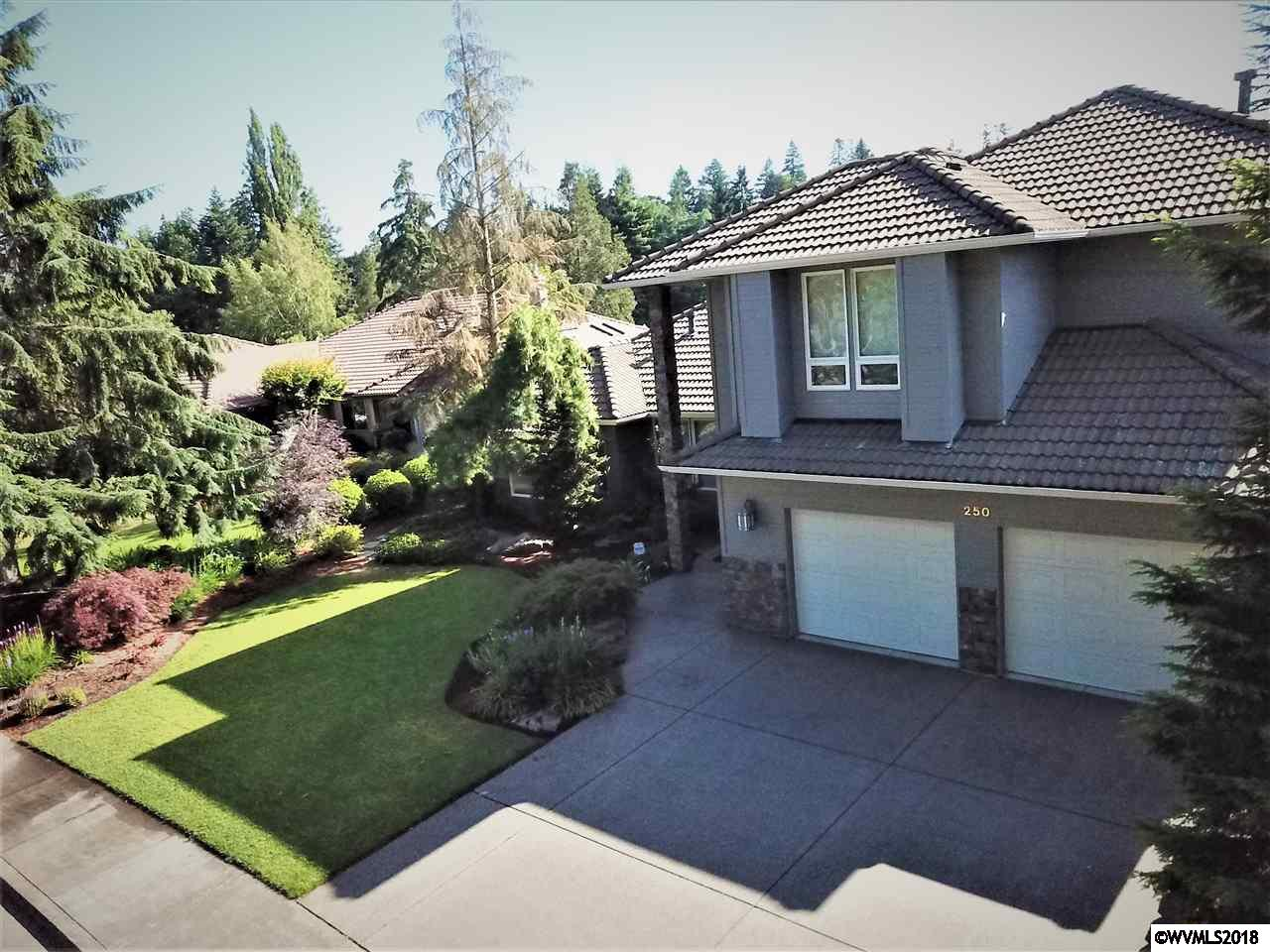 250 Snead Keizer, OR 97303
