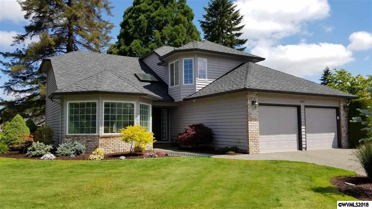 485 Snead Keizer, OR 97303