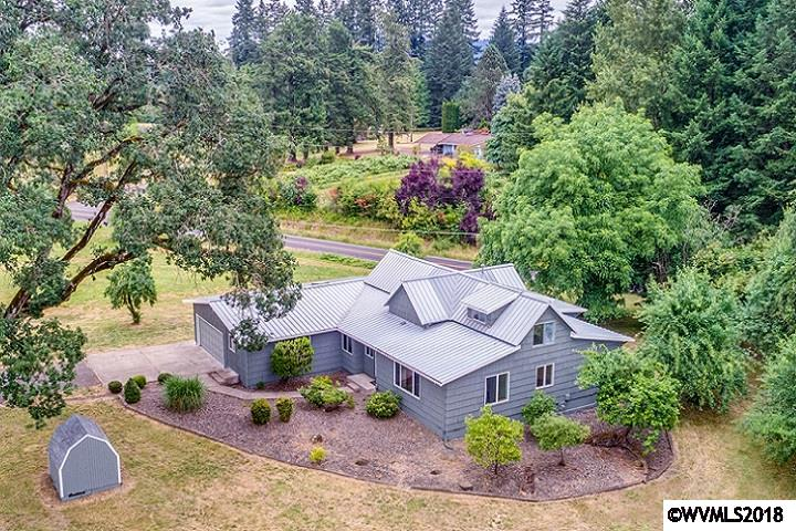 4201 Ne Mineral Springs Mcminnville, OR 97128