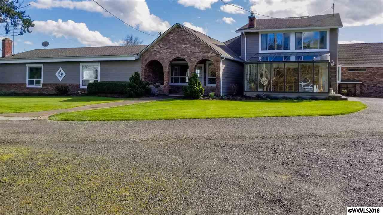 12295 Elkins Monmouth, OR 97361