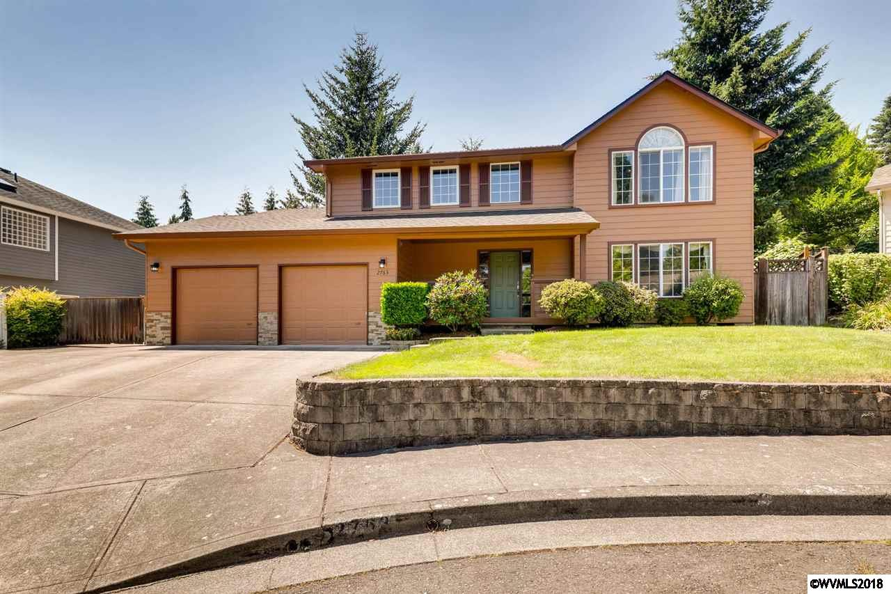 2763 Weatherford Salem, OR 97304