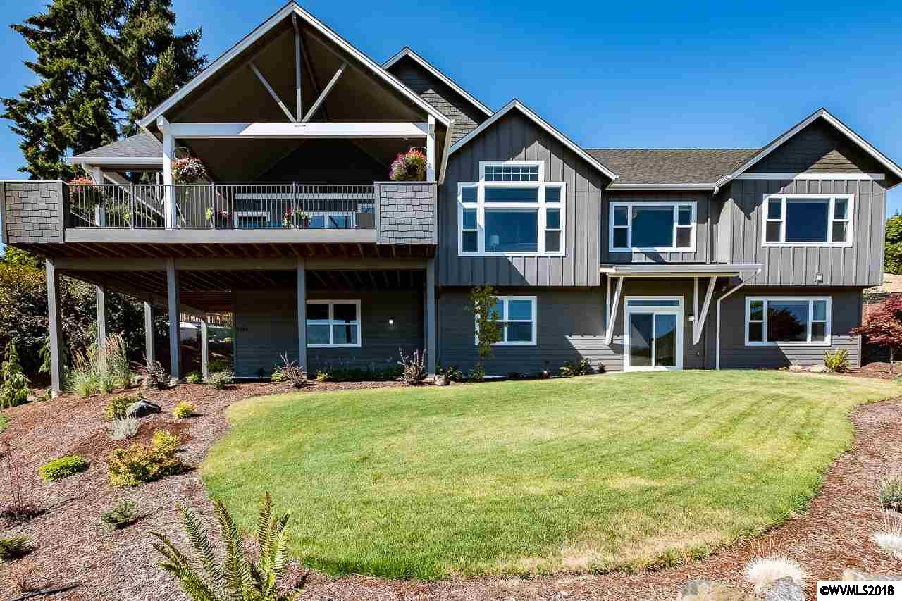 1788 Cascade Heights Albany, OR 97321