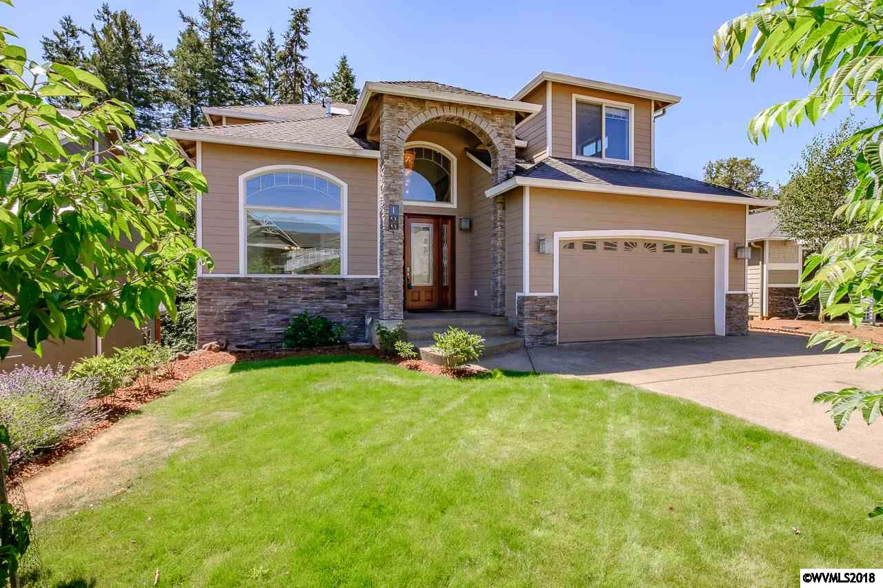 166 Muirfield Salem, OR 97306