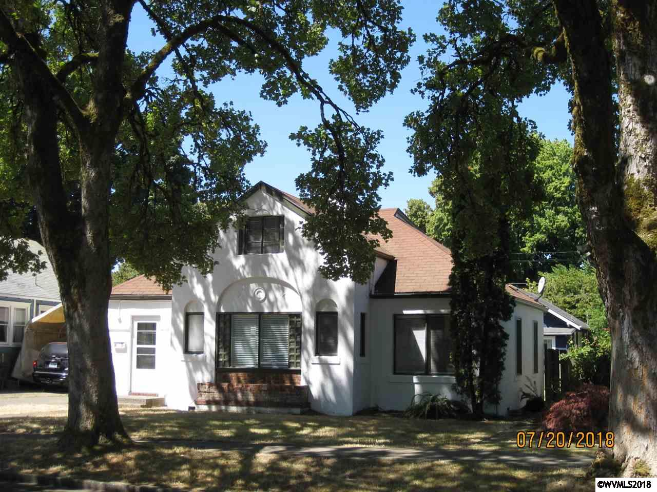 533 Richmond Salem, OR 97301