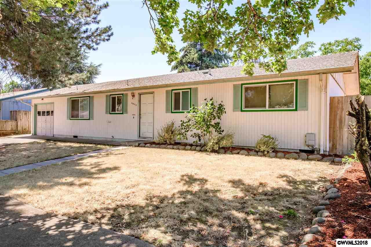 4935 13th Keizer, OR 97303