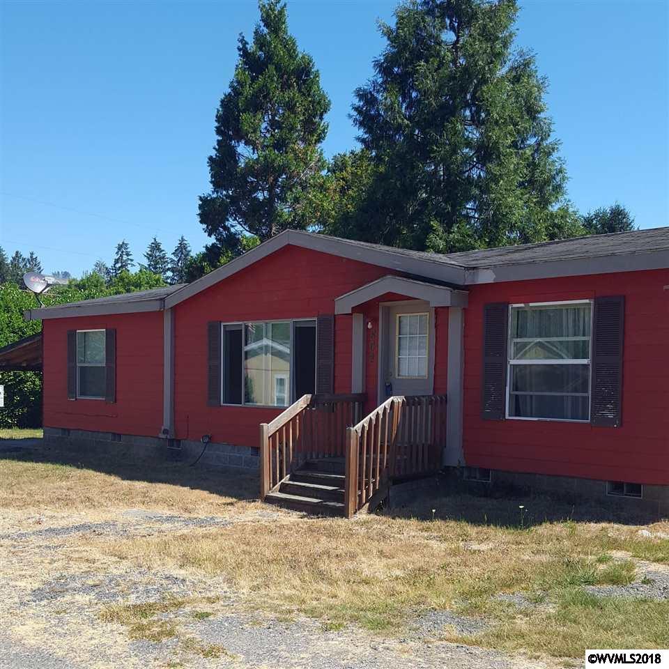 802 SE Kingwood Mill City, OR 97360