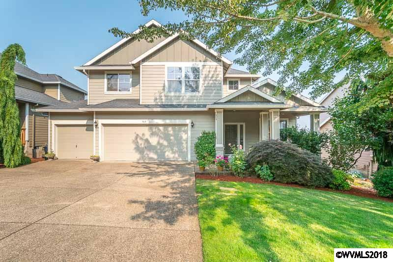 514 Golden Eagle Salem, OR 97304