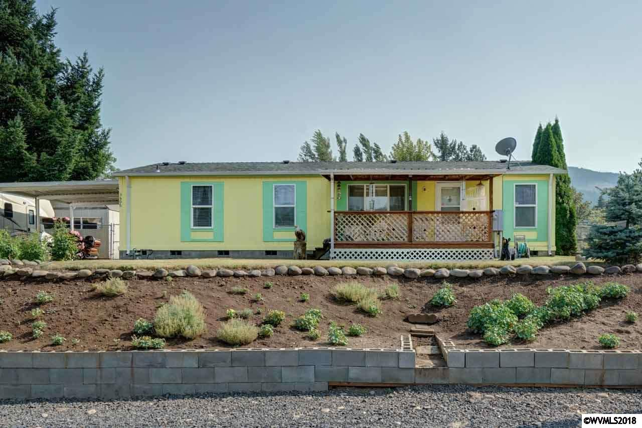 350 Ivy Mill City, OR 97360