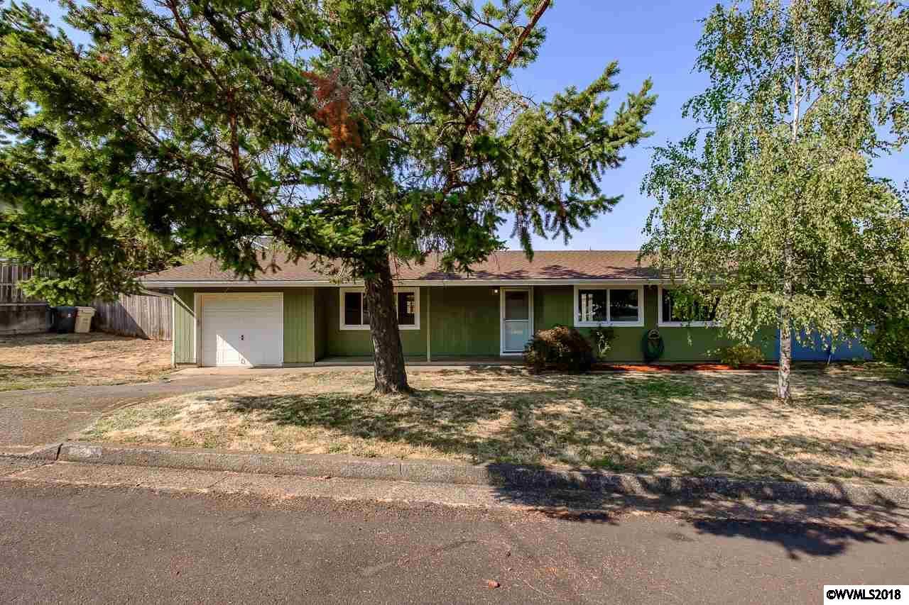 111 Ne Columbia Corvallis, OR 97330