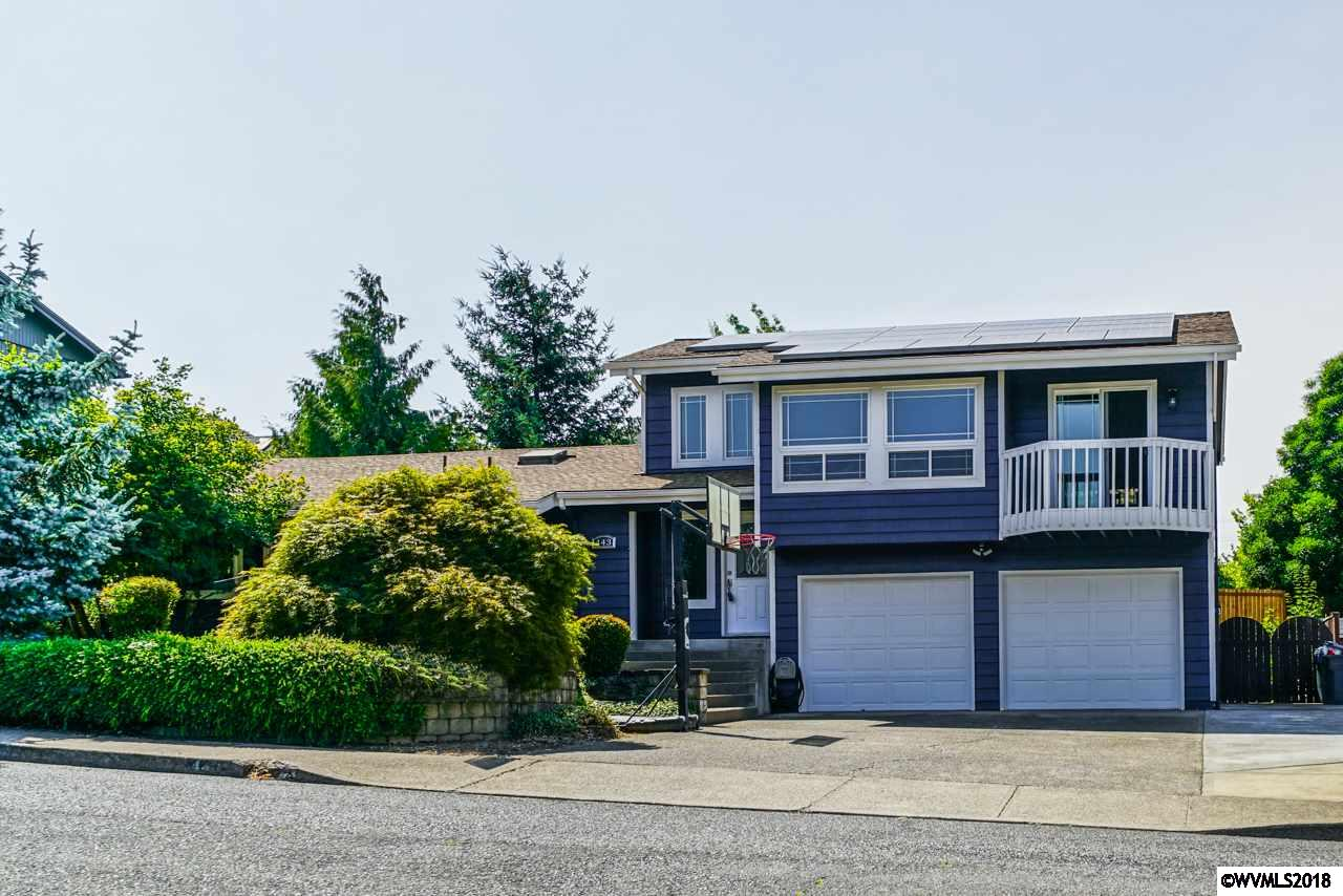 443 Suncrest Salem, OR 97304