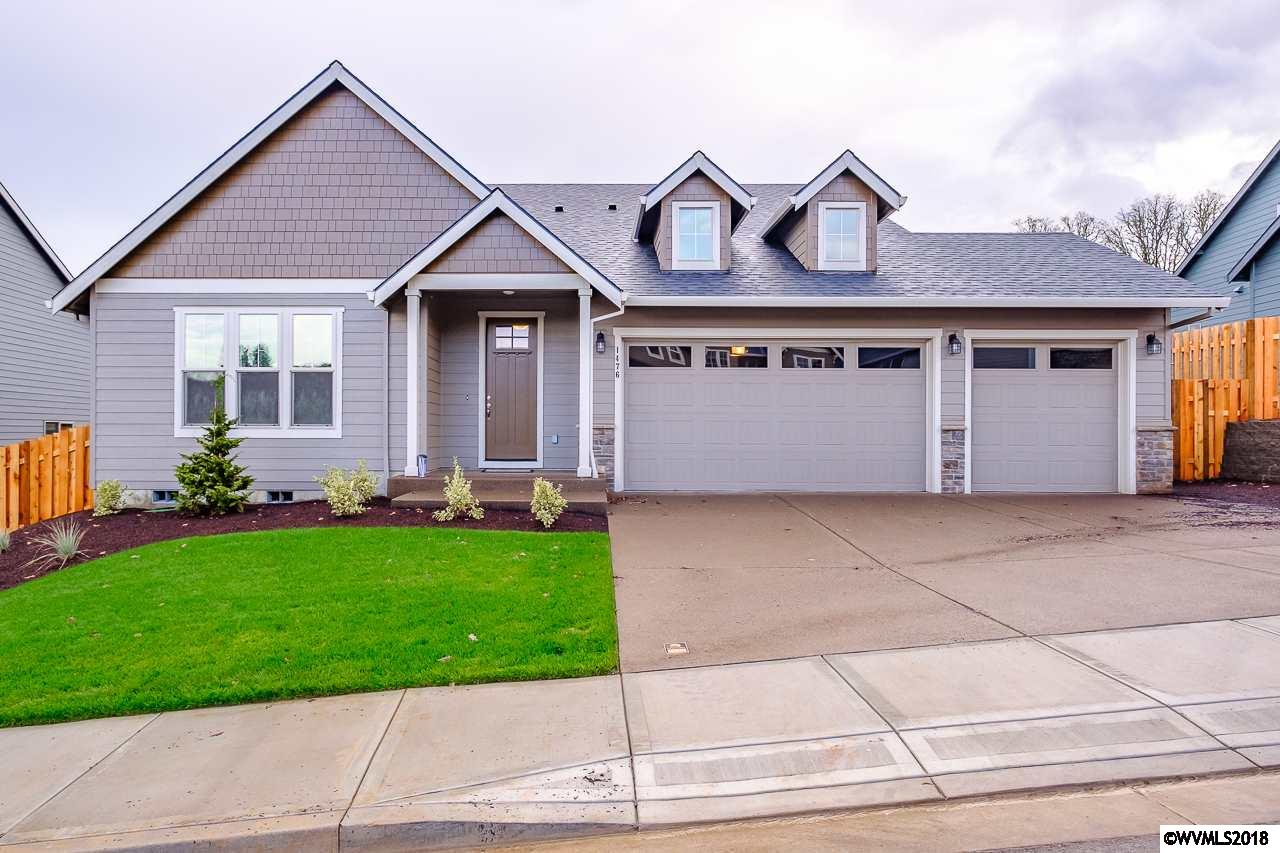 1476 Big Mountain Salem, OR 97306