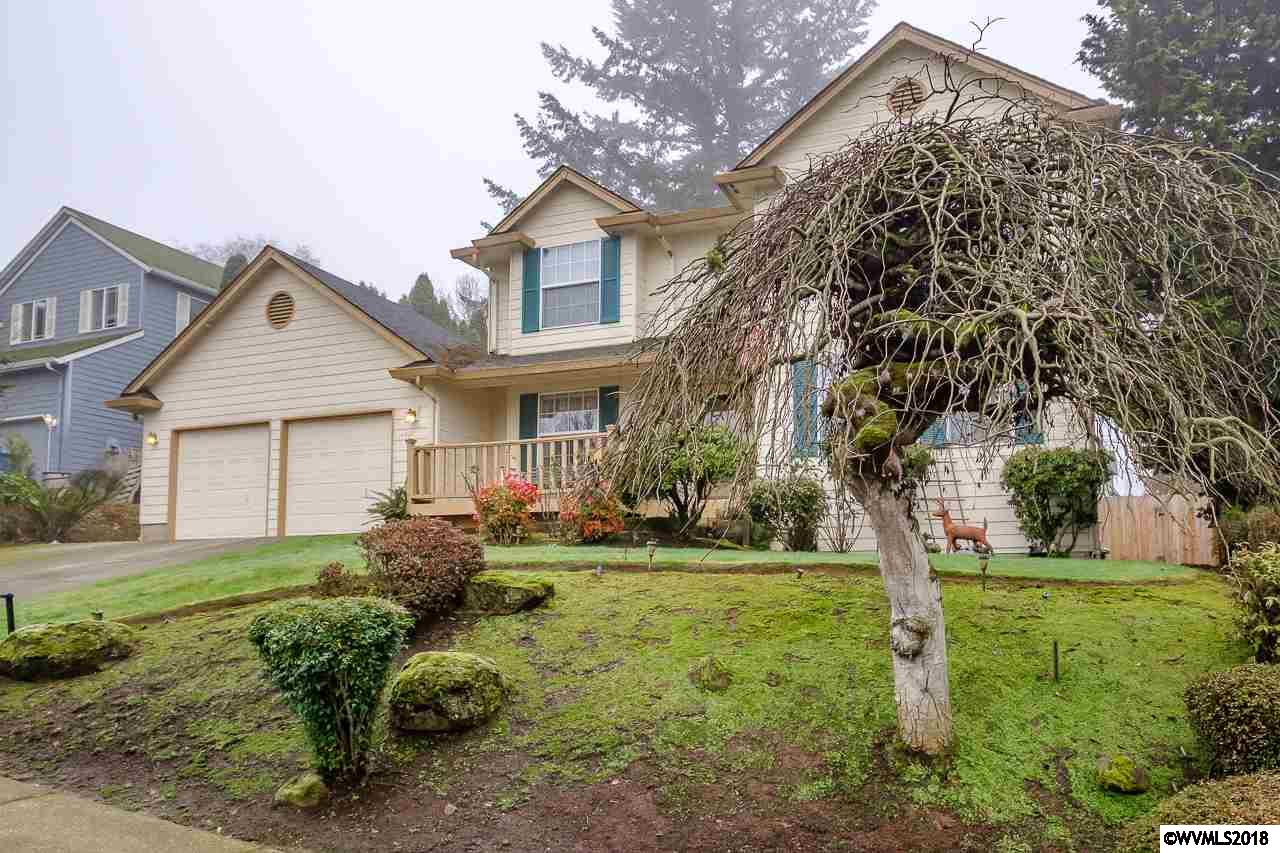 2682 Foxhaven Salem, OR 97306