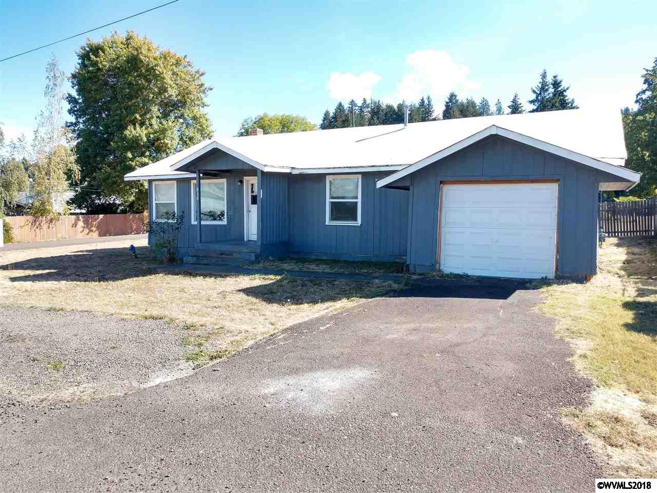 830 Ash Brownsville, OR 97327