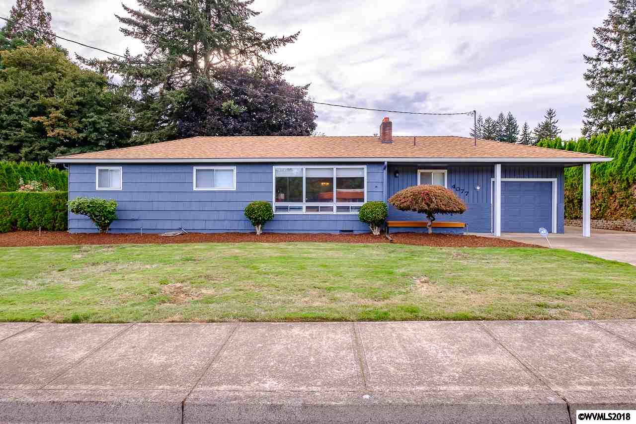 4077 Lone Oak Salem, OR 97302