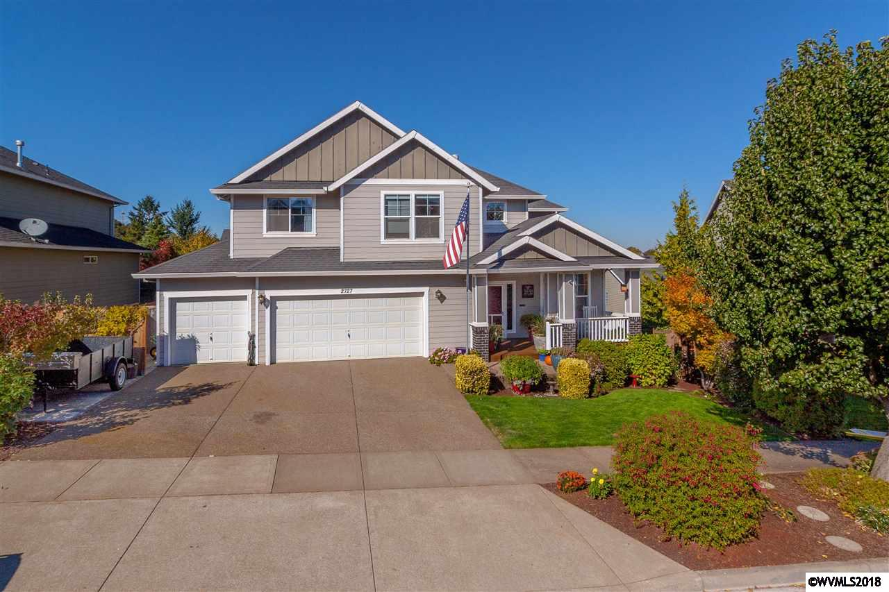 2727 Arroyo Ridge Salem, OR 97304