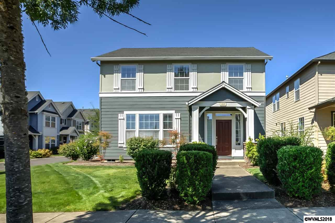819 Se Bayshore Corvallis, OR 97333