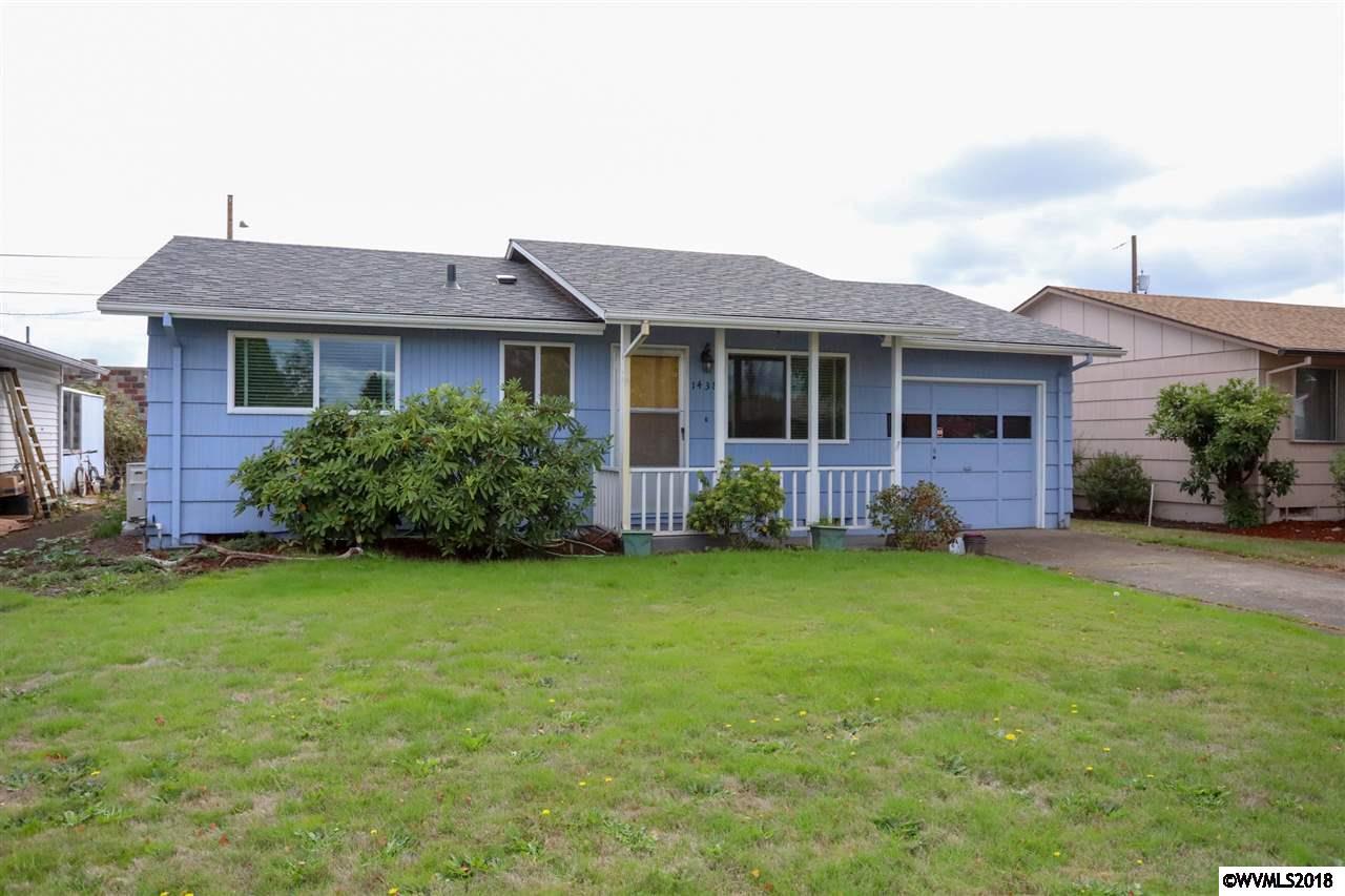 1438 Rainier Rd Woodburn Or 97071