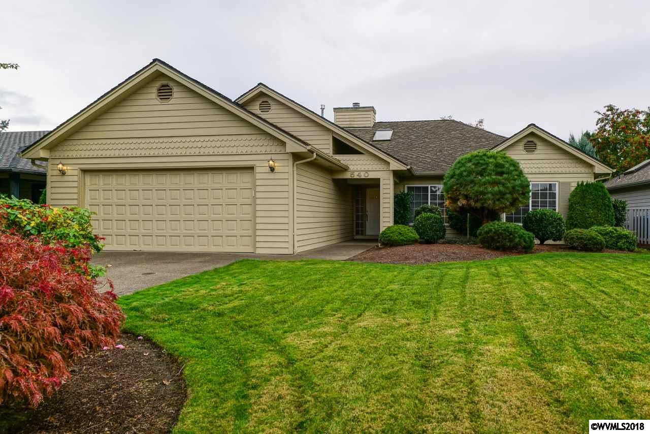 540 Snead Keizer, OR 97303