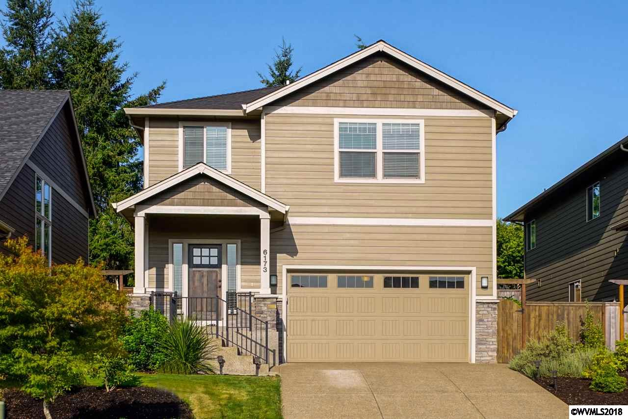 6173 Lillian Salem, OR 97306