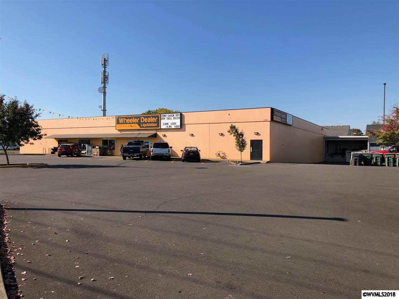 1740 Geary SE Albany, OR 97322