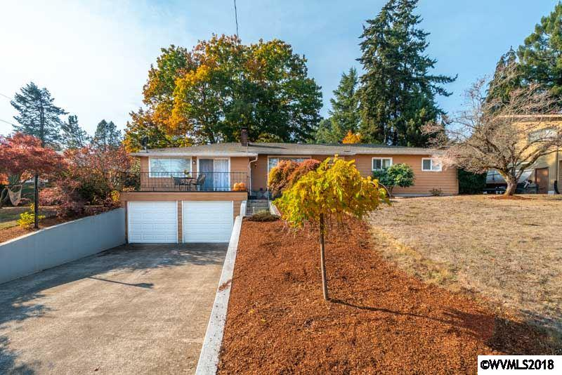3333 Holiday Salem, OR 97302