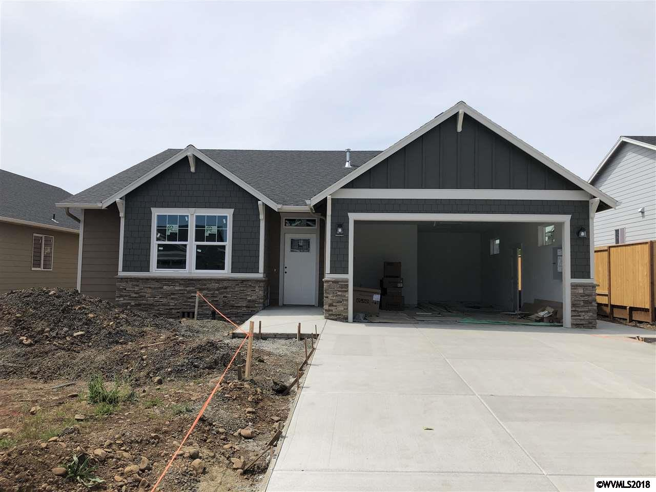 367 Sw Applegate Trail Dallas, OR 97338