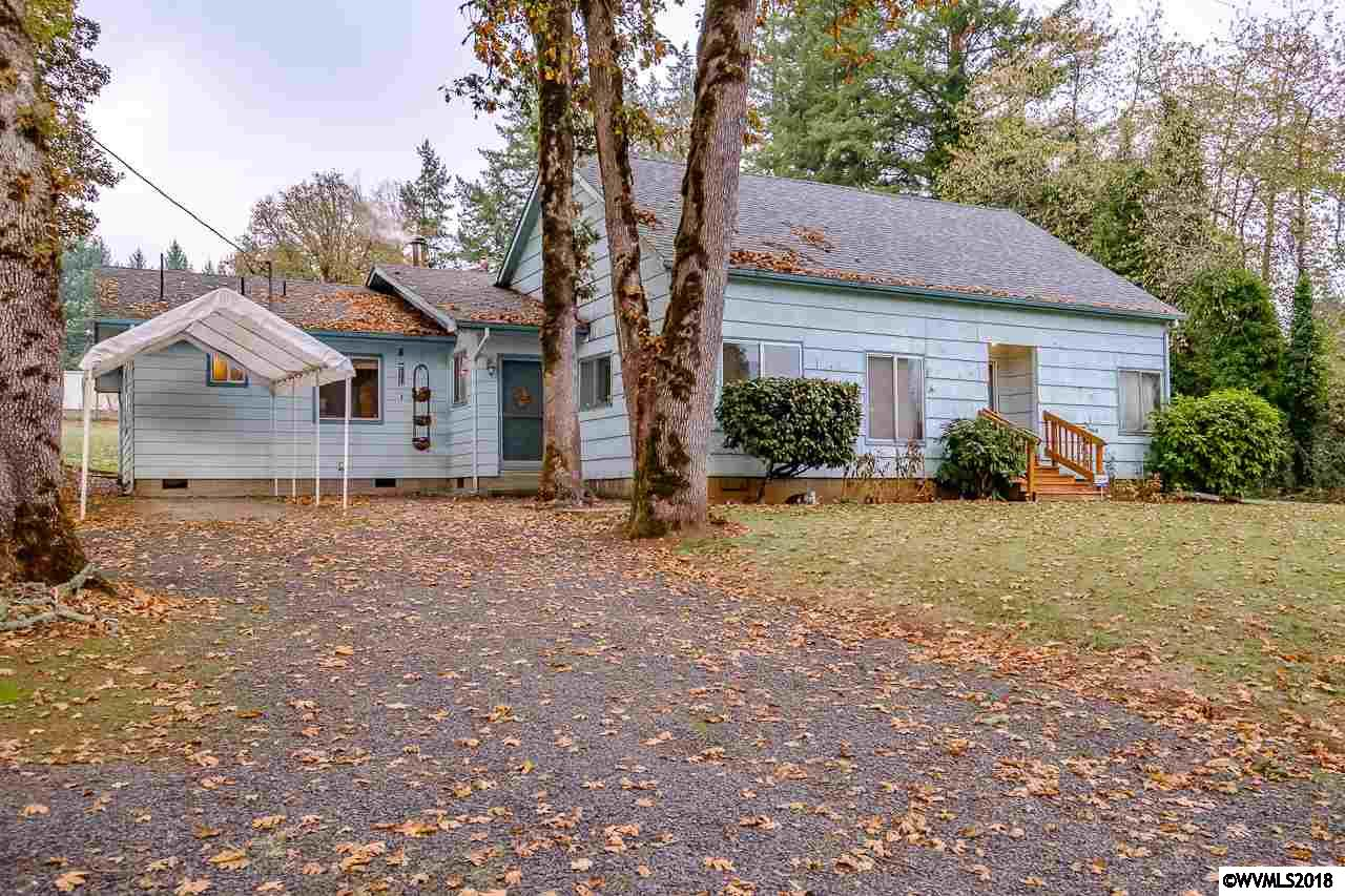 40352 Holley Heights Sweet Home, OR 97386