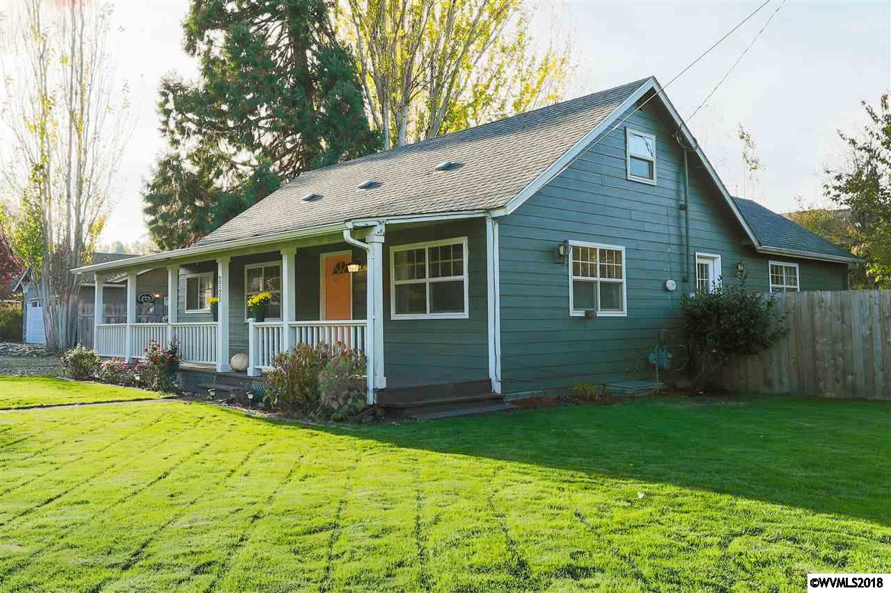 2725 Gilbert Salem, OR 97302