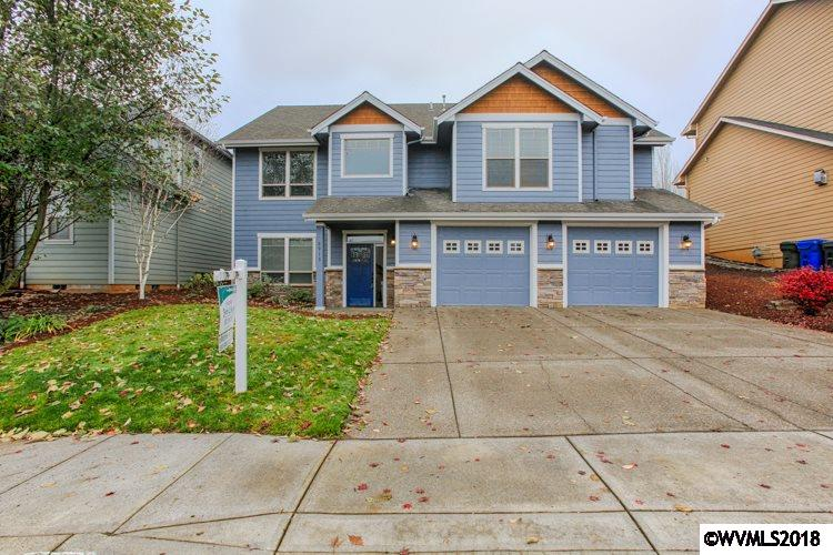 6913 Flicker Salem, OR 97306
