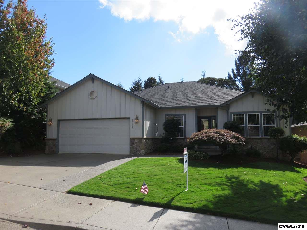 542 Sussex Salem, OR 97306