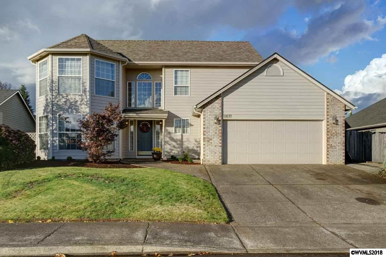 2677 Tahoe Salem, OR 97306