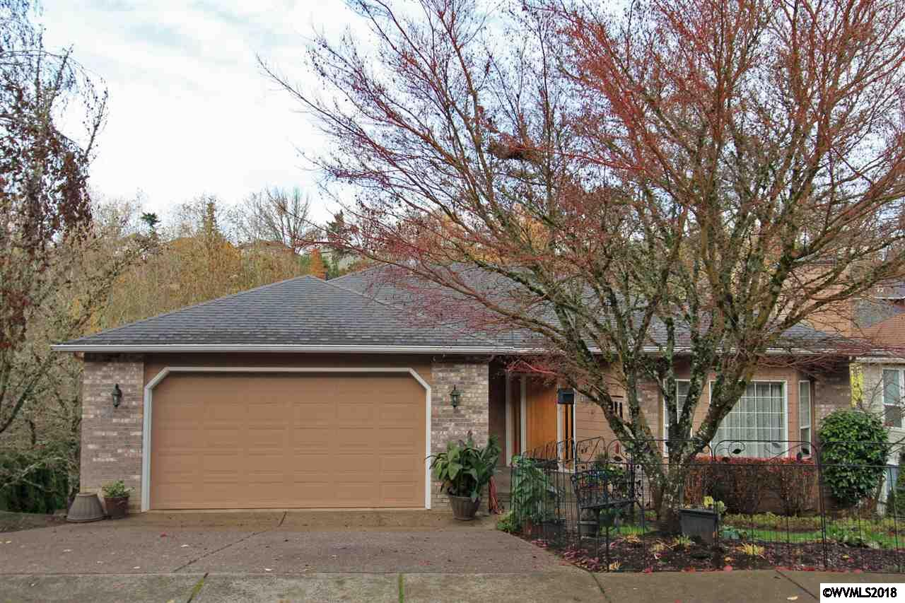 1777 Sunburst Terrace Salem, OR 97304