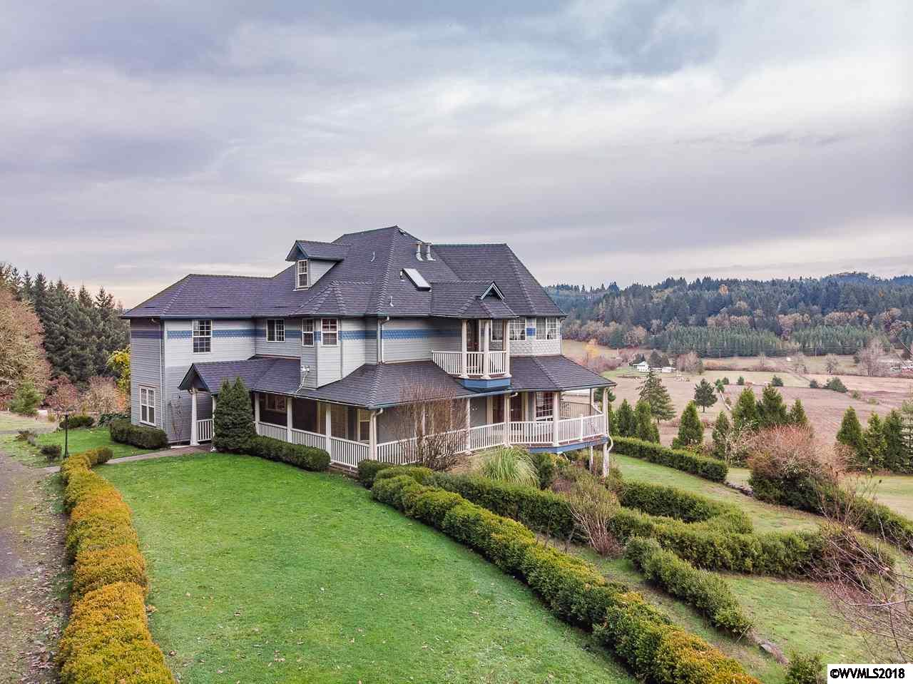14599 Forest Hill Monmouth, OR 97361