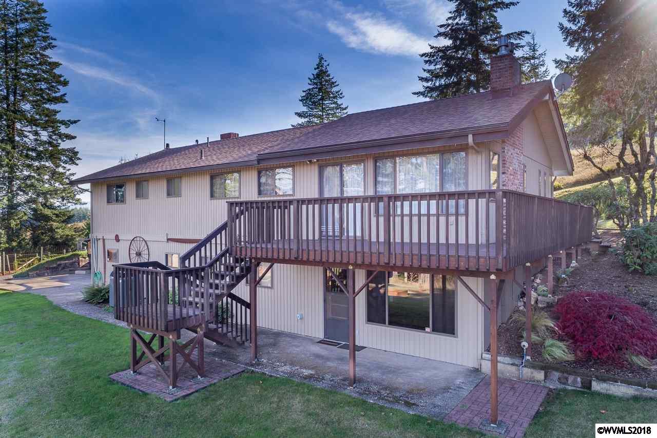 44140 Shea Hill Sweet Home, OR 97345