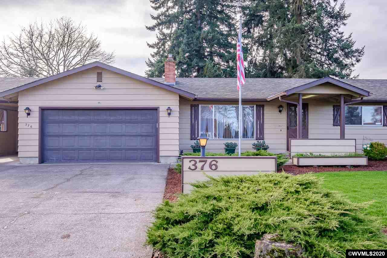 Beautifully maintained 3 bedroom 1.5 bath home in quiet neighborhood! Bring your friends over to enjoy the large covered patio and hot tub, or the quiet, immaculate back yard! With a new roof in 2018 and plenty of upgrades, this home is turn key ready. All it needs is you!