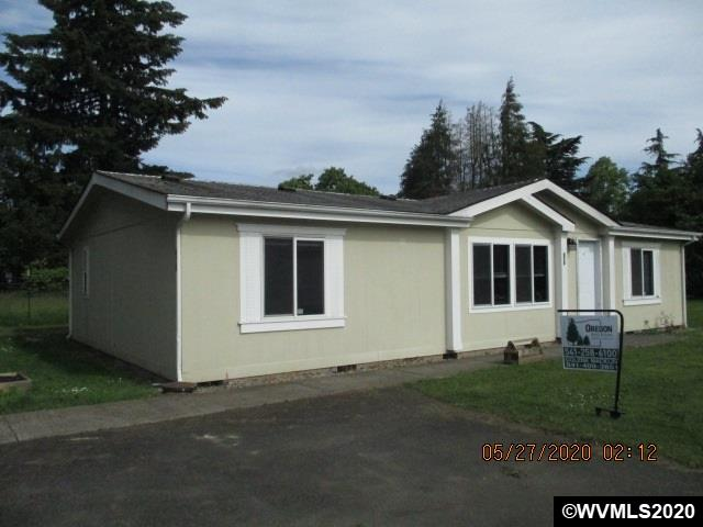 Comfortable 1998 manufactured home.  3-bdrm, 2-bth home on over quarter acre of land. Very private, has large double car garage. This home sits way back off of E. Grant Street. Close to River Park, Booth Park & walking trails. Lots of room for garden area & or firepit. Has a nice shed. Preview thru 5/30/2020.
