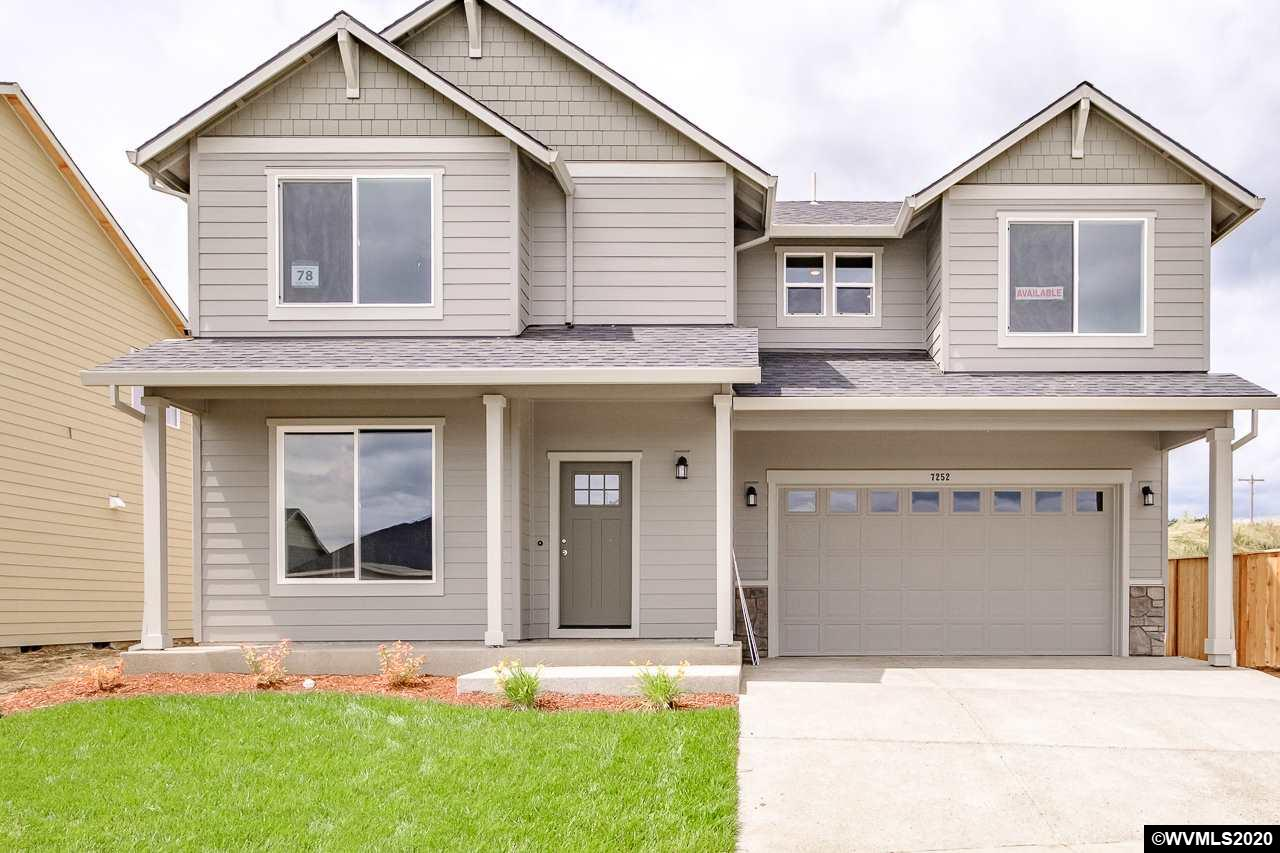 **$5k Closing Costs or FREE AC for a limited time!  New Construction built by Chad E. Davis Construction LLC. The Montgomery - Great room plan, gas fireplace, laminate flooring, wood wrapped windows, gourmet kitchen with quality appliances, solid quartz counters, craftsman style cabinets. Jeldwen windows. Landscaped with UGS. Windows in garage. AC ready. * Veterans Receive FREE Refrigerator. **Photos and Tour of Similar Home  - Features/Finishes may be different - Home from other Subdiv