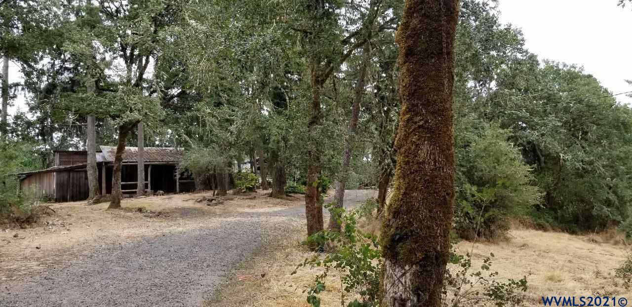 This property is a platted country subdivision. The cabin is rustic but livable if cleaned up. Property has some marketable Douglas Fir trees but have not been cruised.Property is to be sold in as is condition.