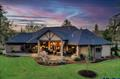 A stunning custom home w/true craftsmanship thru-out! So much thought went into the design of this gorgeous home just outside Stayton. House sits way back off the road down a winding drive - set near rear of property. Beautiful private setting & bordered by wildlife reserve land! Bonus: income property w/existing Christmas tree land - lease out for no maintenance or continue your own thriving business with current U-Cut. 5700± SF insulated 3-story shop is a dream! Could easily be dual living.
