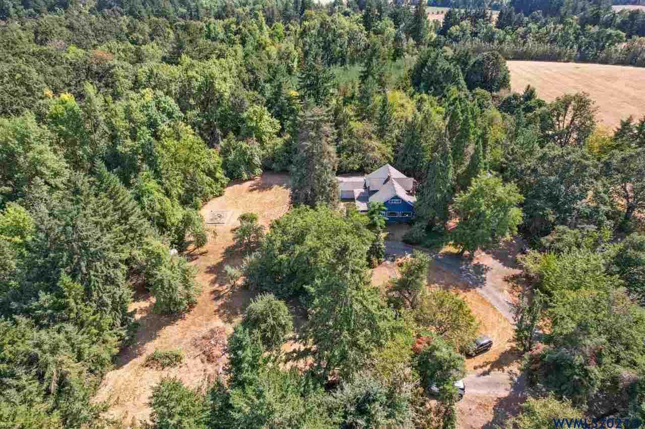 8580 Suver Rd, Monmouth, OR 97361