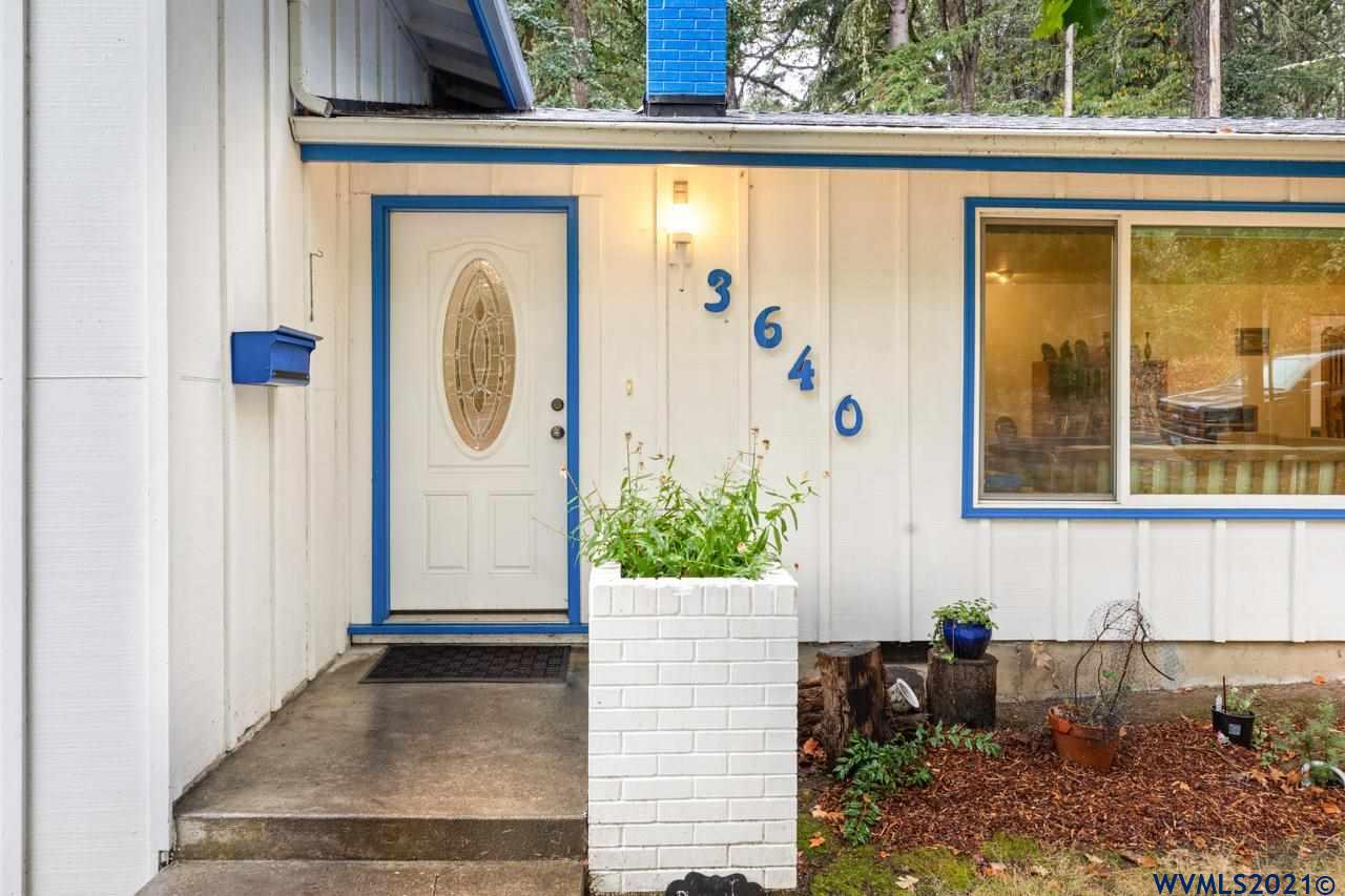 3640 NW Witham Hill Dr, Corvallis, OR 97330