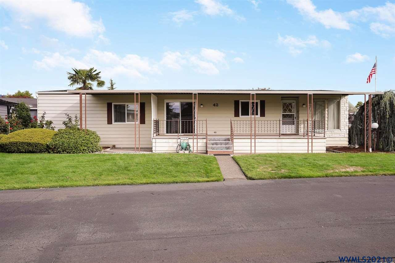 277 NE Conifer (#42) Bl, Corvallis, OR 97330