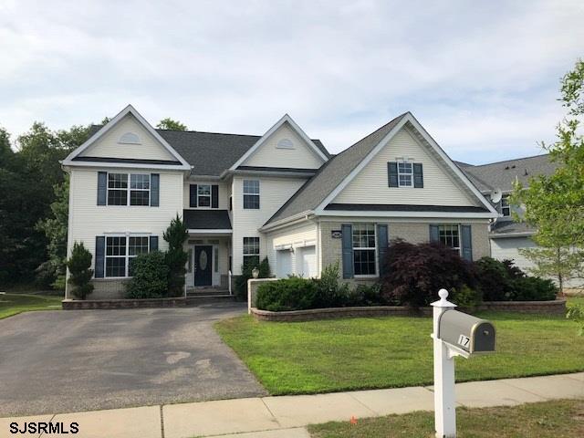17 White Oak Dr Egg Harbor Township, NJ 08234 507879