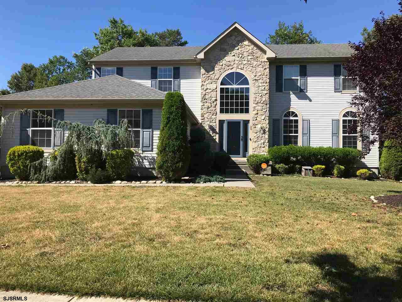 28 Equestrian Egg Harbor Township, NJ 08234 507973